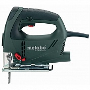 Лобзик Metabo STEB 80 Quick 590Вт,маятник,кейс
