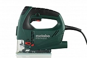 Лобзик Metabo STEB 70 Quick 570Вт,маятник,в кейс