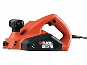Рубанок BLACK&DECKER KW712 KA